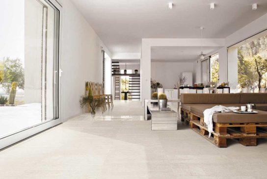 Provenza Re-use Concrete Calce White