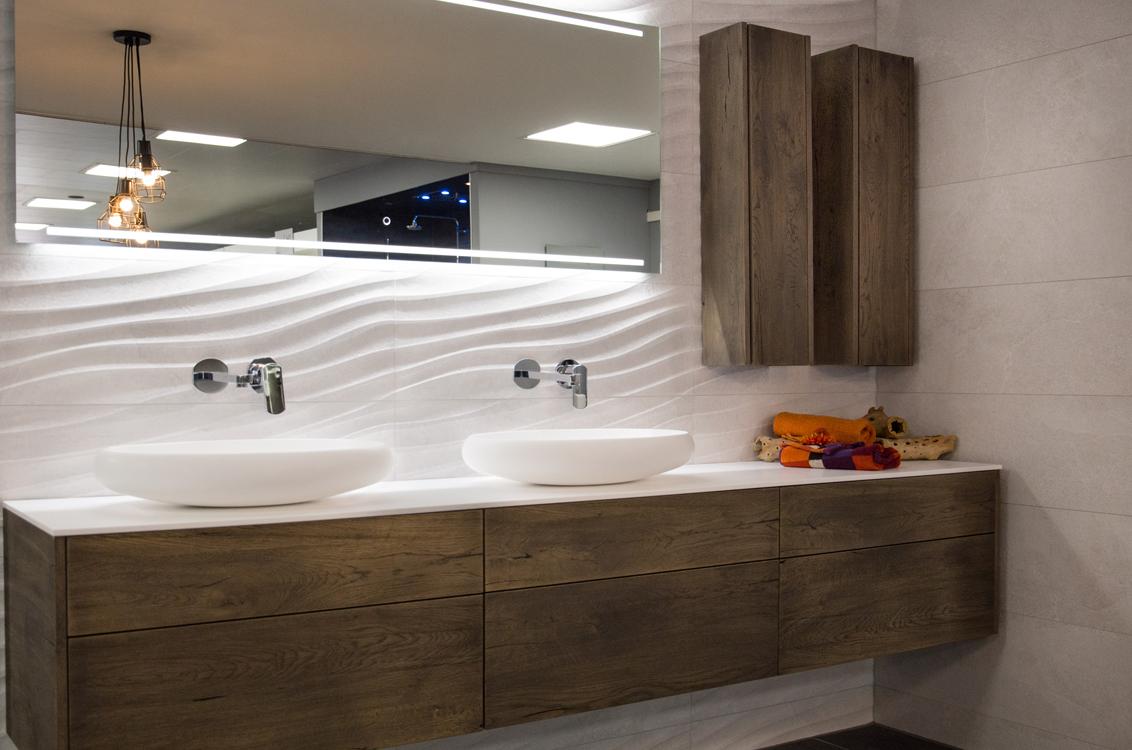 Badkamers tegelhome hv wonen for Badkamer artikelen