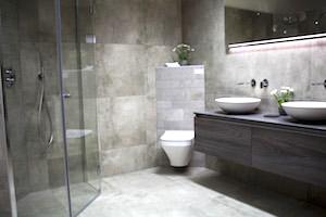 Badkamer Showroom Meppel : Badkamers tegelhome hv wonen